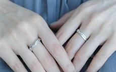 右手戴戒指的含义图解 戒指戴右手可以吗