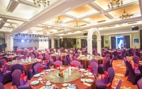 杭州适合办婚礼的酒店