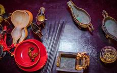 中式婚庆用品清单一览表