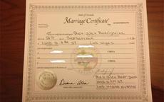 结婚证公证在哪里办理