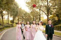对最好朋友结婚祝福语精选15条
