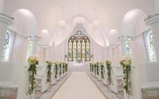 教堂结婚誓词英文版
