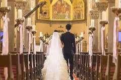 教堂结婚誓词怎么说