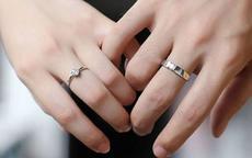 怎样测手指戴戒指尺寸