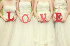 结婚祝福短语10字以内