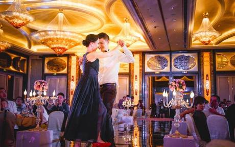 2021西安婚宴價格多少錢一桌