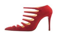 十大婚鞋品牌