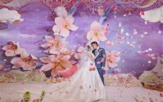 高端婚礼创意流程设计 5个婚礼创意点子浪漫又有趣