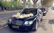 婚庆用车价格介绍一下 选婚车有哪些注意事项