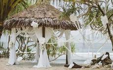 国内海滩婚礼需要多少钱?