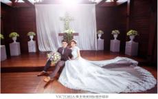 基督教新婚证婚人证词