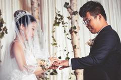 老同学女儿结婚祝贺词