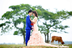 深圳旅游婚纱照多少钱