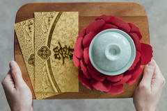 结婚敬茶红包和改口费有什么区别 一般给多少钱比较好