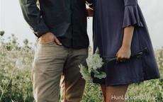 微信圈结婚纪念日短语
