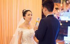 同学婚礼上的致辞