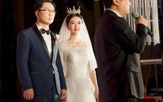 新婚证婚人证词经典版