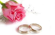 订婚祝福语大全简短10个字
