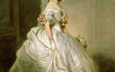 婚纱为什么是白色的 白色婚纱的由来和意义