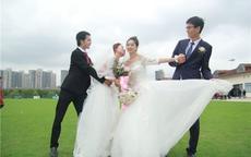 上海草坪婚礼报价明细