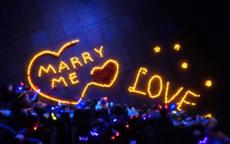 七夕情人节求婚什么方式最浪漫