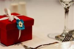 情人节送女朋友什么礼物呢