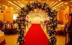 酒店婚庆舞台装饰攻略