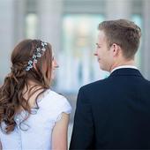 长辈祝贺新婚的祝福语简短