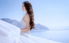 新娘单人摆拍婚纱照怎么摆姿势