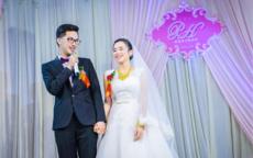 新郎婚礼爱情宣言简短大方