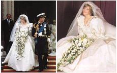 全球最美的十款婚纱