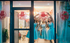 维吾尔族婚礼习俗