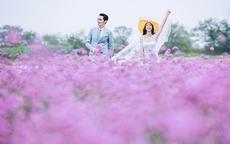 杭州拍婚纱照的地方