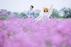 杭州拍婚纱照什么地方好