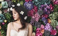 新娘个人婚纱照怎么拍