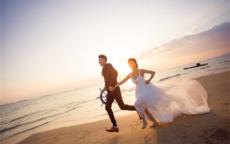 三亚哪家旅游婚纱摄影拍的好