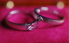 结婚戒指为什么要戴在无名指上 戒指戴在手上的寓意大全