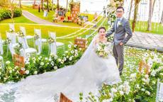 拍套婚纱照需要多少钱?