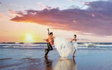 三亚结婚照多少钱一套
