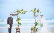 三亚夏季拍婚纱照攻略