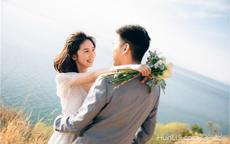 旅行结婚婚纱照怎么拍 旅拍注意事项