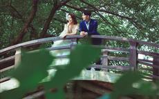 杭州婚纱摄影那家最好