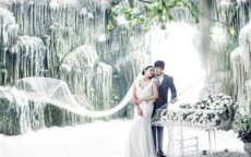 制作婚礼mv视频一般多少钱