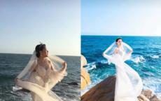 婚纱照精修前后对比差距大吗 婚纱照精修和原图效果对比