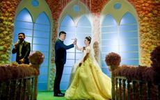 婚礼背景音乐纯音乐