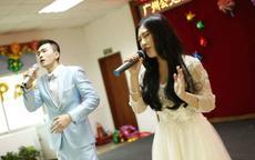 婚礼上好听的男女对唱歌曲大全