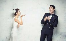 婚礼上男女对唱情歌大全