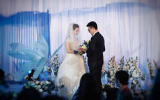 同事结婚祝福语怎么说