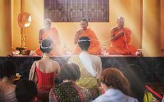 泰国婚礼的风俗习惯 泰国婚礼服饰大全