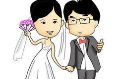 男女生法定结婚年龄是多少岁
